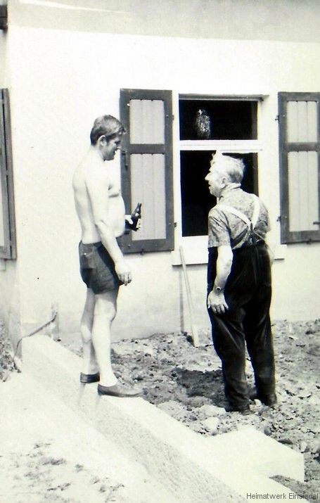 eh133a anbau höhle 1973 (10) 715