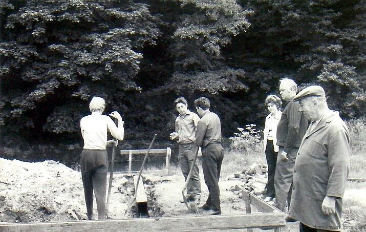 eh133a anbau höhle 1973 (8) 715
