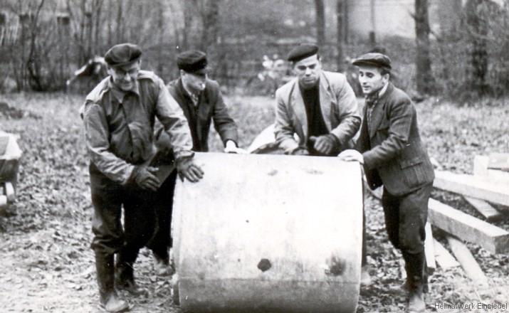 eh133a Bau Sportlerheim 1958-59 vic (61)