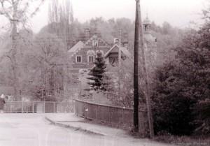 Doktorbrücke Einsiedel