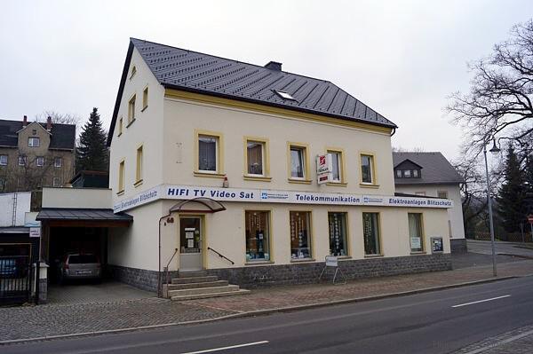 Hofmann Elektronik Einsiedel 15. Februar 2015