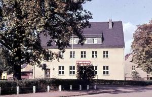 Neue Einsiedler Post ab 1954
