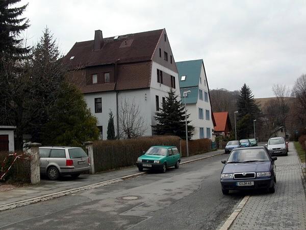 Seydelstraße 15.01.2005