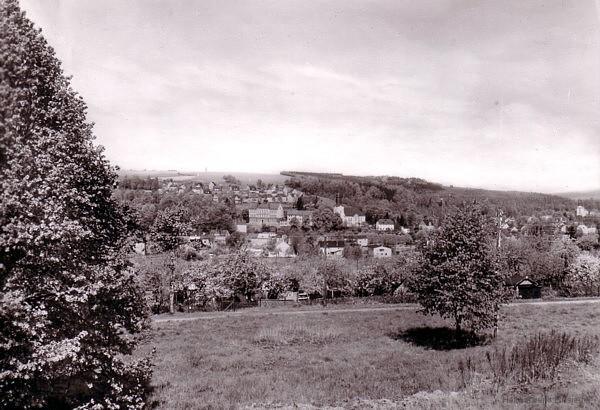 Genossenschaft um 1972