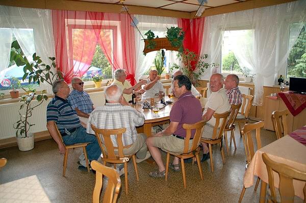 Innenansichten Gartenheim Einsiedel 2012