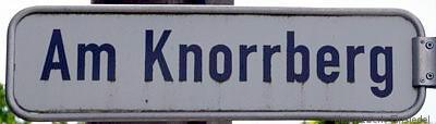 Am Knorrberg Einsiedel