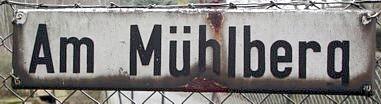 Am Mühlberg Einsiedel