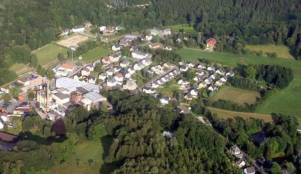 Waldsiedlung Einsiedel 12. Juli 2013