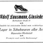 Schuhhandel Adolf Lausmann