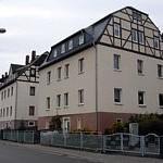 Spekulationshäuser Berbisdorfer Straße Einsiedel