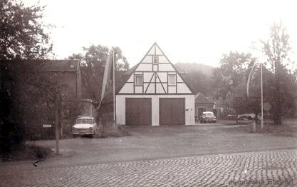 Einsiedler Hauptstr. 95 1982