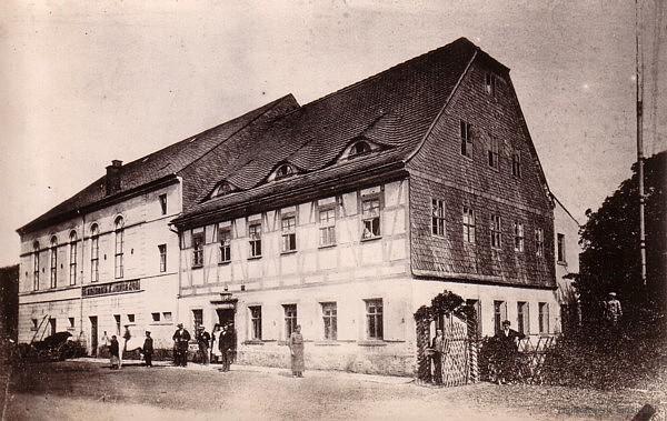 Gasthof Einsiedel