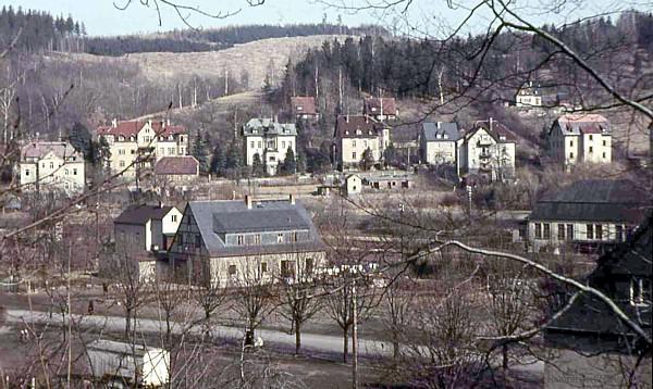 Einsiedler Hauptstraße 95 und 95a