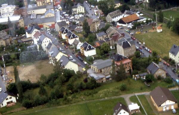 Brauereistraße
