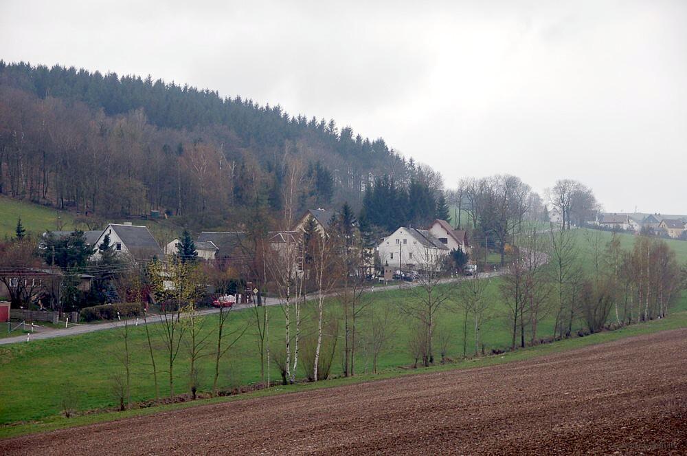 Eibenberger Straße