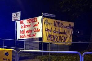 Schnappschuss Einsiedler Hauptstraße Ecke Einsiedler Neue Straße
