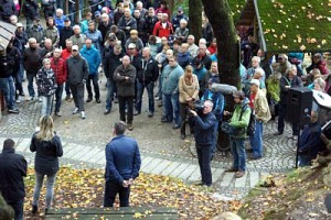 Bürgerversammlung 10.10.15