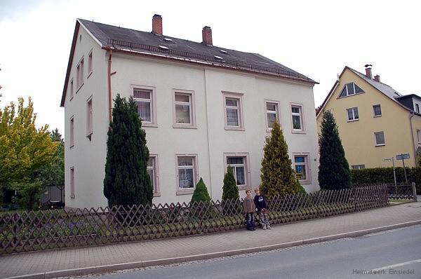 Einsiedler Hauptstraße 64