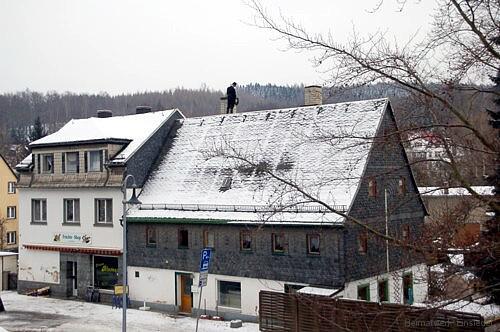 Hauptstraße 91 am 26.01.2006