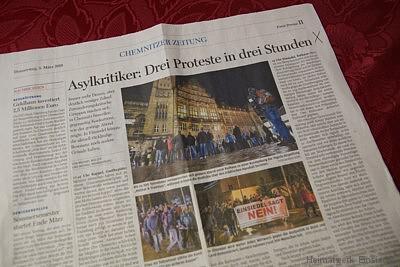 Freie Presse 03.03.2016