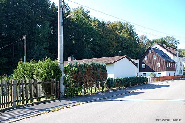 Einsiedler Hauptstraße 124