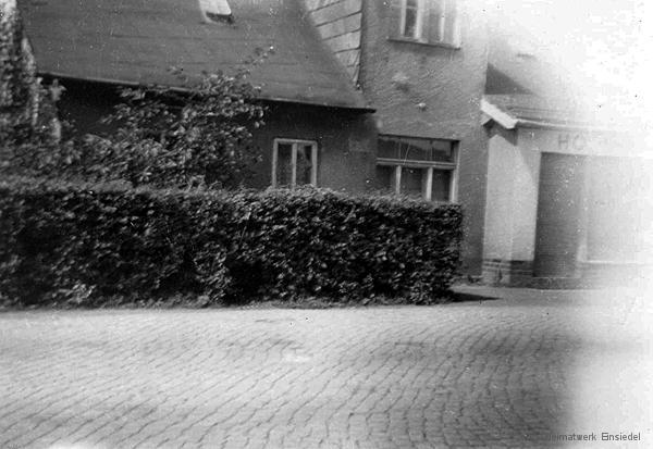 Einsiedler Hauptstraße 38