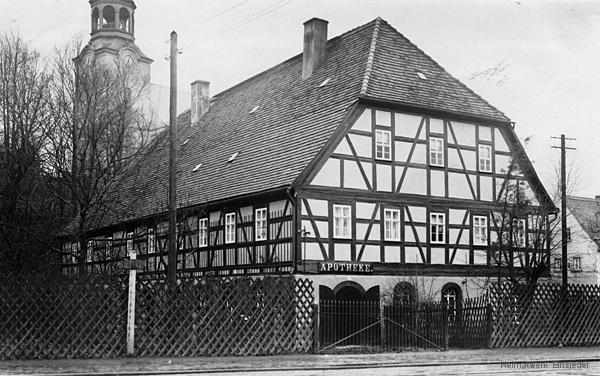 Einsiedler Hauptstraße 76