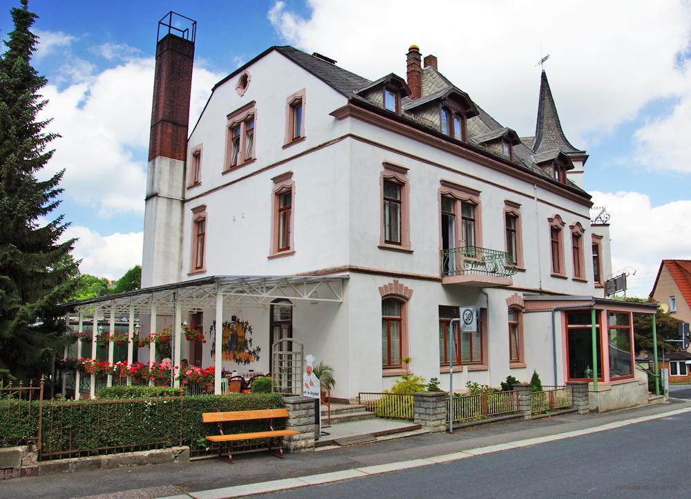 Mitfahrerbank Einsiedel Ostheim
