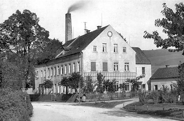 Maschinenfabrik Lempe Einsiedel