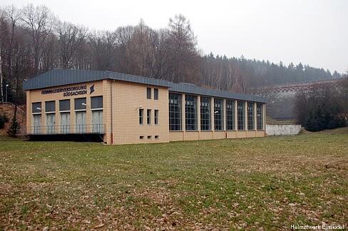 Filterhalle 2009