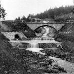 Kaskadenbrücke