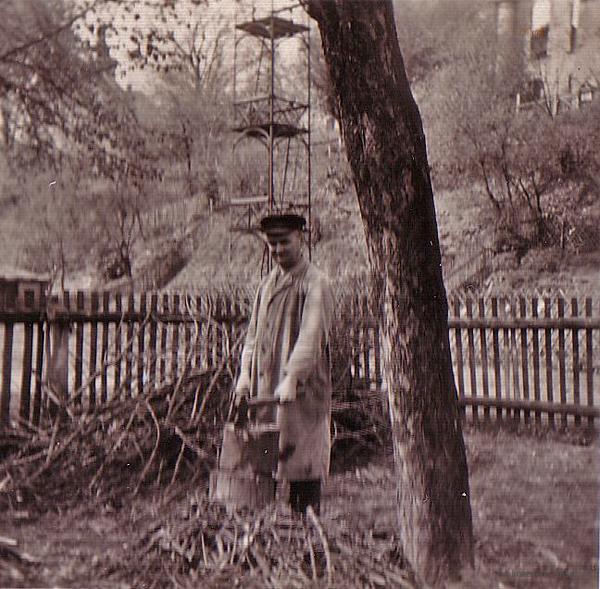 Spritzenturm 1957