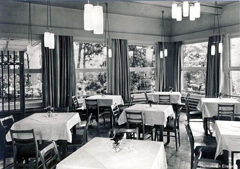 Gesellschaftssaal 1962