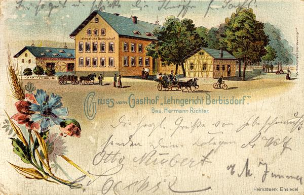 Lehngericht Berbisdorf