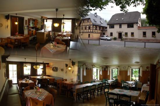 Friedenseiche Berbisdorf am 20.08.2005