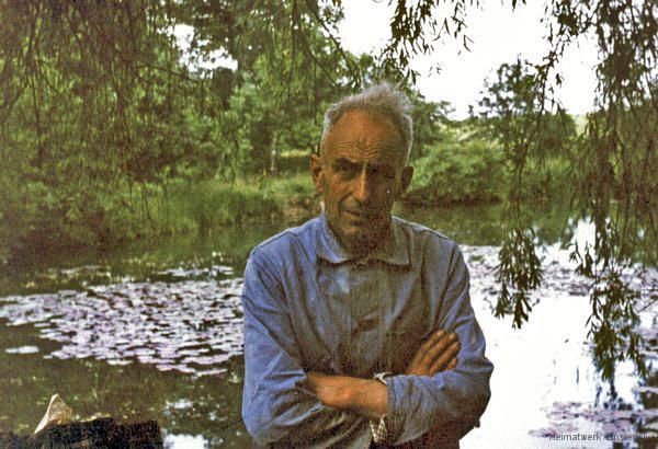 """Max Möckel (""""Fisch-Möckel"""")"""