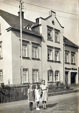 Friedrich-Schuster Einsiedel