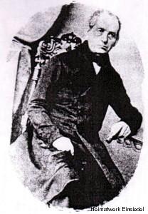 Carl Friedrich Lohs