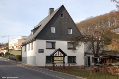 Berbisdorfer Straße 18