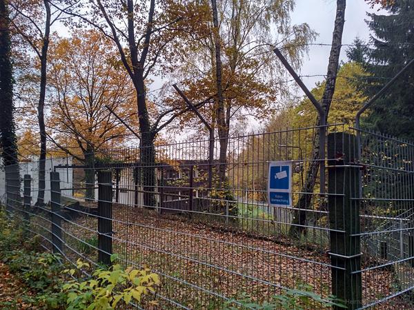 Dittersdorfer Weg 25 ab November 2016