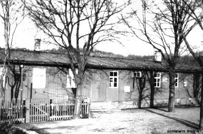 Kurt-Franke-Heim Einsiedel