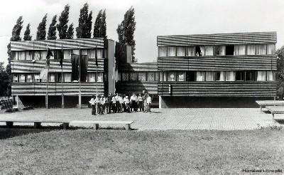Dittersdorfer Weg 25   1916 bis 2014