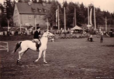 Reitturnier 1961