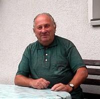 Kurt Morgenstern, Einsiedel