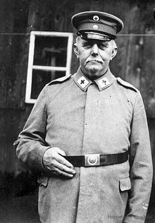 Heinrich Otto Pfüller