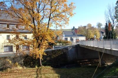 Einsiedler Hauptstr. 1 & 3 sowie Niedere Brücke