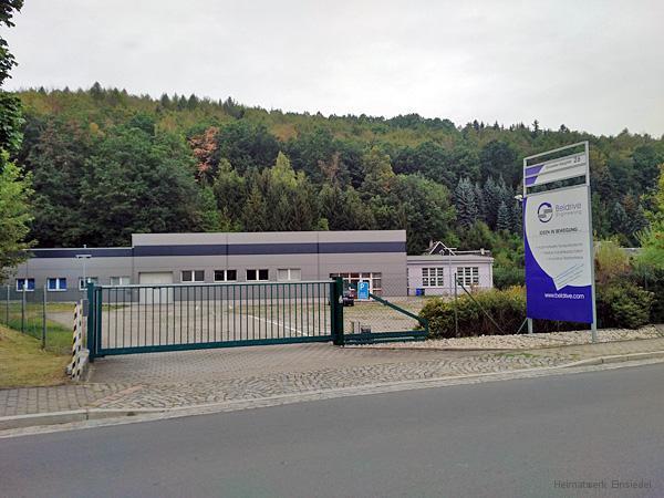 Beldrive Chemnitz-Einsiedel 2018