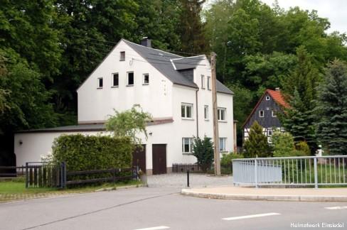 Einsiedler Hauptstraße 63 im Juni 2006