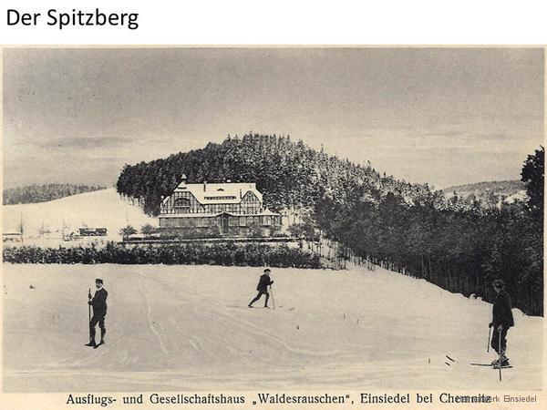 """Heimatstammtisch Einsiedel Nr. 4 """"Ostheim"""", 7. April 2019 im Schalander"""