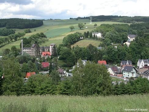 Rupfbergblick 5. Juni 2005